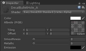 Setting up a texture animation - Sycoforge Technologies
